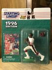 Jerry Rice San Francisco 49ers 1996 Starting Lineup NFL Football