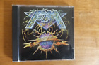 FM-ONLY THE STRONG-BEST OF 1984-1994-CONNOISSEUR-VSOP-CD-203-1994