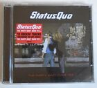 STATUS QUO ~ The Party Aint Over Yet... ~ CD ALBUM