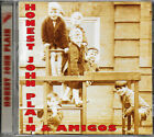 HONEST JOHN PLAIN & AMIGOS - Self Titled Debut EX COND CD The Boys/Crybabys