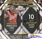 2015 Topps Mega Football Rookie Cards 7