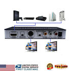 USA HDMI to AV SVIDEO HDMI to AV 1080P High Definition Video Signal Converter