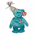 Ty Beanie Baby December 2002 - MWMT (Birthday Bear)