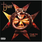 Taking Dawn-Time to Burn CD NEW