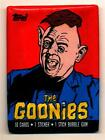 1985 Topps Goonies Trading Cards 10