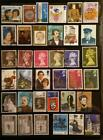 GREAT BRITAIN Used Stamp Lot E1029