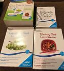 Weight Watchers Essential Member Must Have Tools For Success Kit Points 3 BOOKS