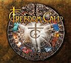 NEW* CD Album Freedom Call : Ages of Light - Best Of (Mini LP Style Card Case)