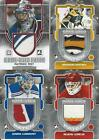 2012-13 In the Game Between the Pipes Hockey Cards 35