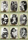 2014 Leaf Bettie Page Collection Trading Cards 10