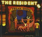 Residents - Freak Show (Bonus Dvd) (Reis) - Residents CD XOVG The Fast Free