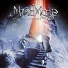Back from the Edge - Mindmaze CD-JEWEL CASE Free Shipping!