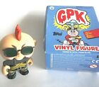 GARBAGE PAIL KIDS GPK MEAN GENE MILITARY ARMY FUNKO VINYL FIGURE 2017 WITH BOX!!