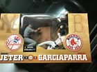 2014 McFarlane MLB Derek Jeter Commemorative Figure Two-Pack 17