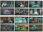 1995 Topps Empire Strikes Back Widevision Trading Cards 35