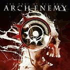 Arch Enemy - The Root Of All Evil - Arch Enemy CD LKVG The Fast Free Shipping