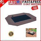 Large 30x42 Pet Cot Replacement Cover Dog Bed Elevated Coolaroo Bedding Raised