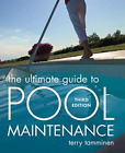 Tamminen Terry Ultimate Gt Pool Maintenance 3 BOOK NEW