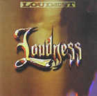 LOUDNESS-LOUDEST CD NEW