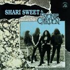 Shari Sweet and Stone Garden - Shari S... - Shari Sweet and Stone Garden CD T3VG