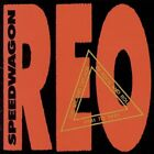 REO SPEEDWAGON-2ND DECADE OF ROCK N ROLL 1981-1991 CD NEW