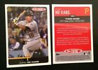 Jung-ho Kang Rookie Cards Guide and Checklist 24