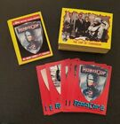 1990 Topps Robocop 2 Trading Cards 36