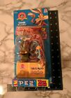 Wile E Coyote and Road Runner Motorized Pez Dispenser Never opened