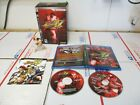 STREET FIGHTER IV COLLECTORS EDITION SONY PLAYSTATION PS3 NO GAME INCLUDED