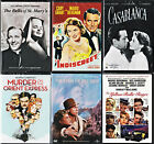 Ingrid Bergman bundle 5 DVD Bells of St Marys Indiscreet Yellow Rolls Royce +