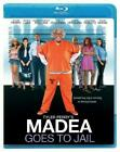 Tyler Perrys Madea Goes to Jail Blu ray Import
