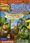 Stanley the Stinkbug Goes to Camp Import