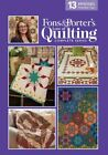Fons  Porters Love of Quilting Complete Series 3000 13 Episodes DVD