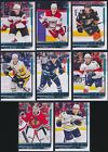 2018-19 Upper Deck Young Guns Rookie Checklist and Gallery 141