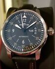 Fortis Cockpit One Automatic Men's Watch Ref. 704.21.18 L.01