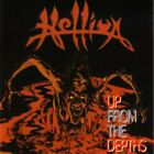 Hellion - Up from the Depths - Hellion CD Z4VG The Fast Free Shipping