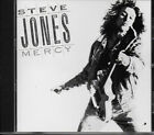 STEVE JONES - Mercy VG COND CD Sex Pistols/Chequered Past/Neurotic Outsiders