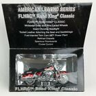 Harley Davidson- FLHRC Road King Classic Diecast 1/18 Scale