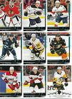 2018-19 Upper Deck Young Guns Rookie Checklist and Gallery 130