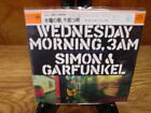 SIMON & GARFUNKEL WEDNESDAY MORNING 3 AM RARE LIMITED JAPAN Replica OBI CD