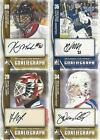 2013-14 ITG Between the Pipes Hockey Cards 28
