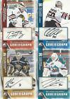 2013-14 ITG Between the Pipes Hockey Cards 46