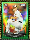 Cancelled Dylan Bundy Card Surfaces in 2013 Upper Deck Goodwin Champions 10