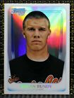 Cancelled Dylan Bundy Card Surfaces in 2013 Upper Deck Goodwin Champions 11
