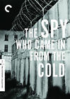 The Spy Who Came In From The Cold 1965 Criterion Collection 2 DVD Set Rare OOP