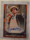 2017 Topps Doctor Who Signature Series Trading Cards 29