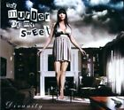 THE MURDER OF MY SWEET Divanity Italy CD 2010 Heavy Hard Metal