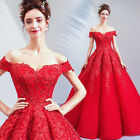 Noble Evening Formal Party Ball Gown Prom Bridesmaid Wedding Long Dress TSJY2068