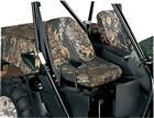 Moose Black Seat Covers for Polaris Ranger 900 XP ALL