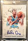 Anthony Davis Rookie Cards Checklist and Gallery 46